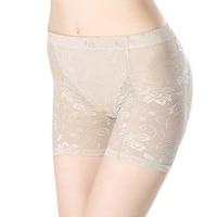 e8a175236 Sexy Knickers Buttock Lace Panty Big Size Backside Bum Padded Butt Enhancer  Female Hip Up Underwear. Sexy calcinha de renda ...