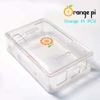 ABS Orange Pi Teansparent White case for Orange Pi PC2 ,not for Raspberry