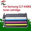 CLT406S CLT-K406S CLT406S 406 совместимый картридж с тонером для принтера для samsung SL-C460W SL-C460FW SL-C463W C460W C460FW C463W принтер