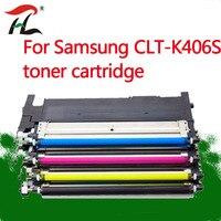 CLT406S CLT K406S CLT406S 406 compatible toner Cartridge for Samsung SL C460W SL C460FW SL C463W C460W C460FW C463W Printer