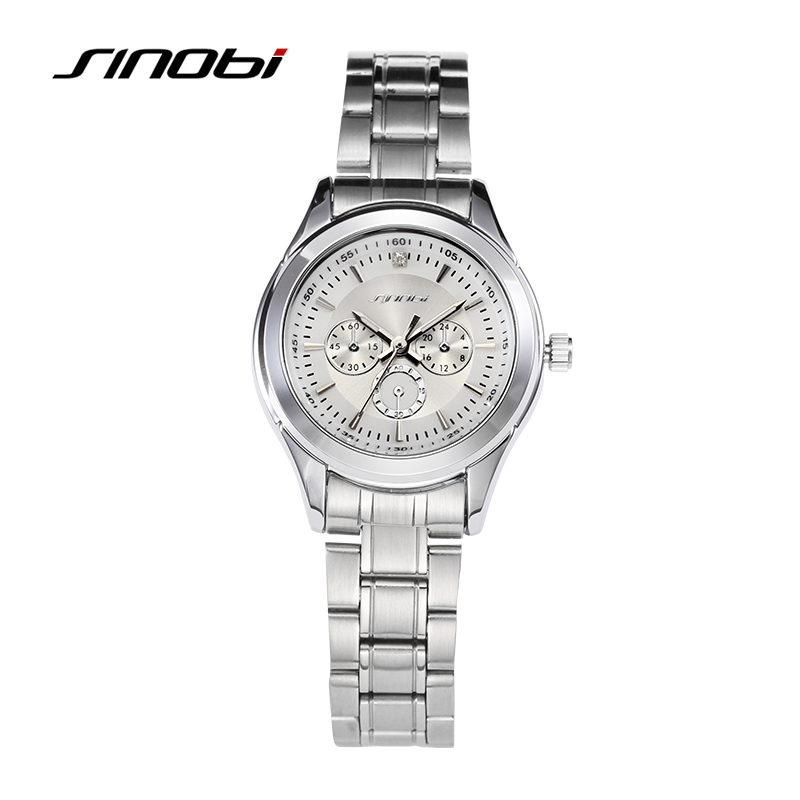 Relógios de Quartzo Pulso para Presentes Sinobi Mulheres Famosas Assistir  Mulher Moda Casual Relógio de Femininos Relojes Hombre 60c5f212d2