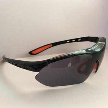 87bab59e64 Gafas de seguridad antiarena para montar en bicicleta a prueba de viento  antipolvo transparentes gafas de sol gafas protectoras de trabajo