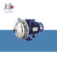 327 WB70/037D Stainless Steel Centrifugal Water Pump