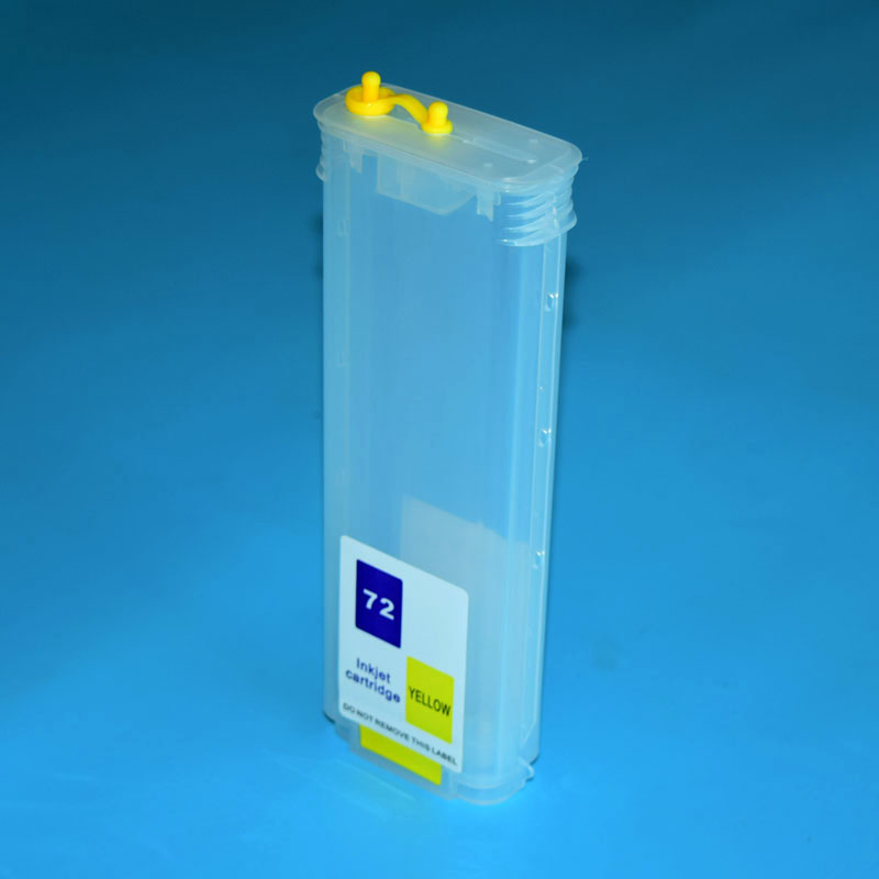 HP 72 Refill ink Cartridge  280ml (38)