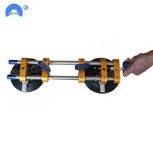 2pcs / много ручного управления камень шов сеттер руководство резиновые вакуум выравнивания сеттер совместных