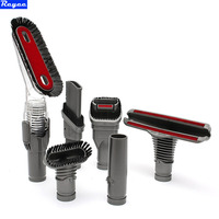 New Arrival Home Full Cleaning Tools Brush Kit For Dyson Vacuum Cleaners Allergy Tool Kit Ac
