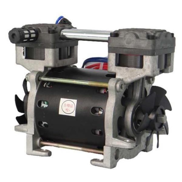 Ol100 220v 130w Oil Free Air Compressor Small Piston Silent Air Compressor 8 Kg Booster Air Pump Small Air Compressor Head Pumps Aliexpress
