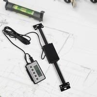Digital Readout Horizontal Vertical Display Scale Machine External Display Measuring Rectangle Equipment Tool
