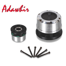 2 pieces x Brand New Manual Locking Hub (26 Tooth) for 95-02 Kia Sportage 4WD B034 AVM460