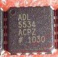 100% Новый оригинальный ADL5534ACPZ Бесплатная доставка убедитесь, что новый