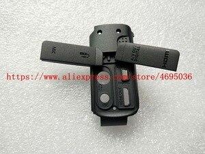 Image 3 - Резиновая крышка 6D USB, нижняя крышка клемм для Canon 6D резиновая камера, запчасти