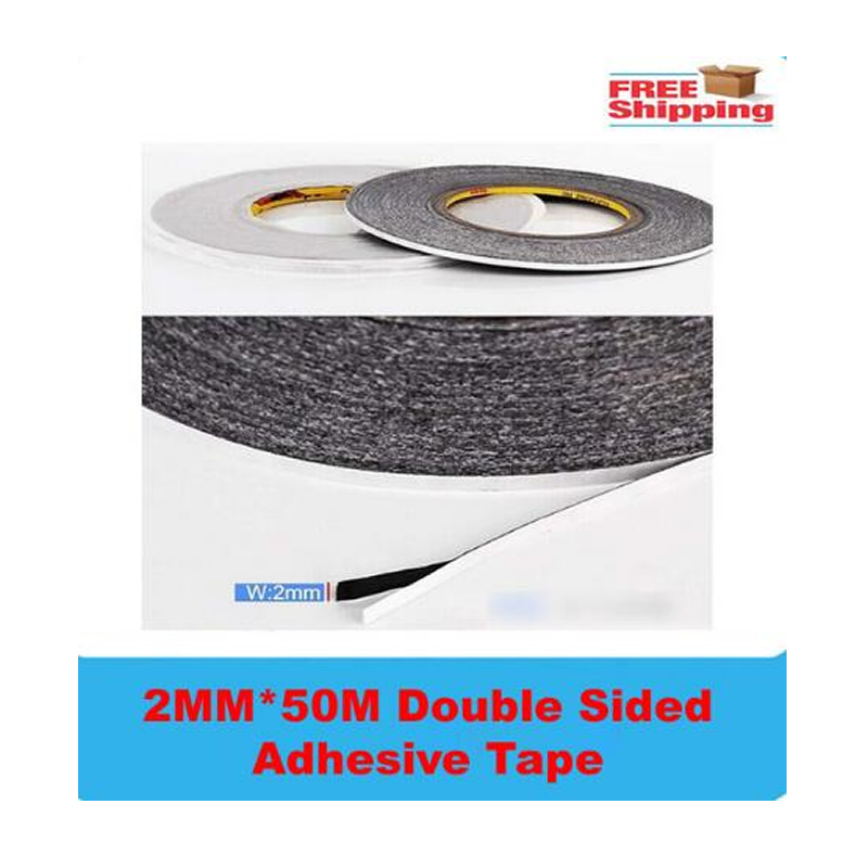 1 Roll PET Double Sided Adhesive for Laptop Cell Phone LCD Screen Repair