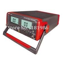 UNI-T UT632 Dual-Channel Digital Display AC Millivolt Meter Voltage Tester Milli Volt with Range 4mV~400V, 4040