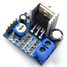 High Quality 6-12V Audio Power Smart Electronics Amplifier Chip Audio Amplifier Board Module