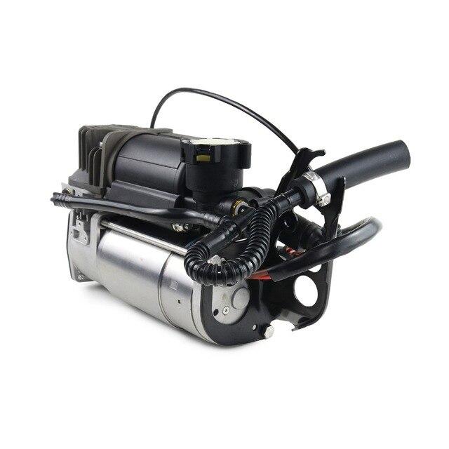 AP01 Air Suspension Compressor Pump For VW Touareg Porsche Cayenne 95535890104 4154033020 4154031130 7L0616007C A B H 3