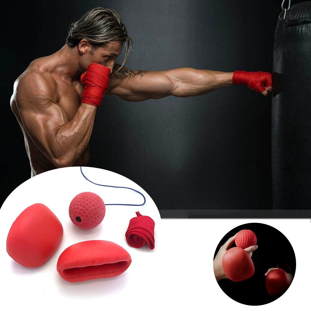 Speedball boxing