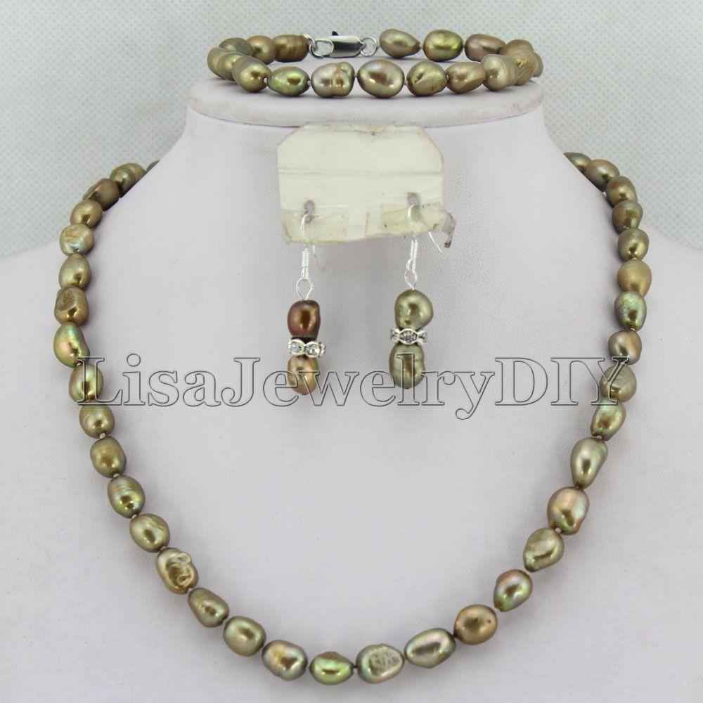 Argent 925 D/'Eau Douce Pêche Coin pearl Leverback Boucles D/'oreilles