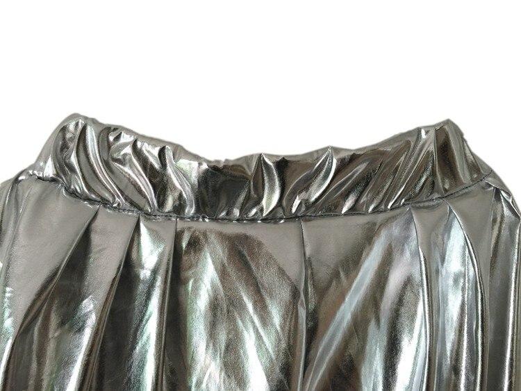 Új divat Sweatpants Paillette jelmezek női ruházat spliced - Női ruházat - Fénykép 5