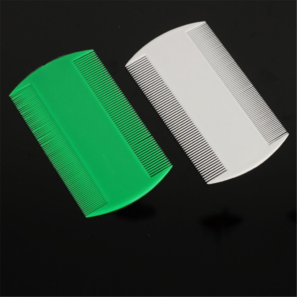 double sided terminator lice comb