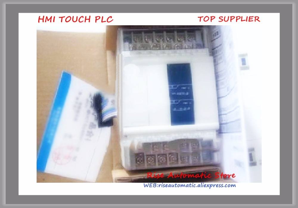 XC-E6TCA-P Original Novo 6 Canais plc módulos de expansão de Temperatura Termopar