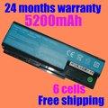 Jigu nueva batería del ordenador portátil para acer aspire 5715z 5720 5942 5942g 6530 6530G 6920 6920G 6930 6930G 6935 6935G 7220 7230 7235 7330
