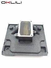 F181010 Печатающая Головка Печатающая Головка для Epson ME2 ME200 ME30 ME300 ME33 ME350 ME330 ME360 CX5600 TX300 TX105 TX100 TX101 L100 L101 L201