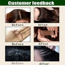Ginger Scalp Massage Cream Hair Mask Care  Prevent Hair Loss Frizz Refreshing Nourishing Beauty Salon 1000ml