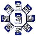 Бесплатная Доставка 61 МБ 128 МБ 256 МБ 512 МБ 1 г 2 г 4 г 8 г 16 г 32sd 64 ГБ 128 ГБ Класс 10 SDHC карты памяти secure digital карты
