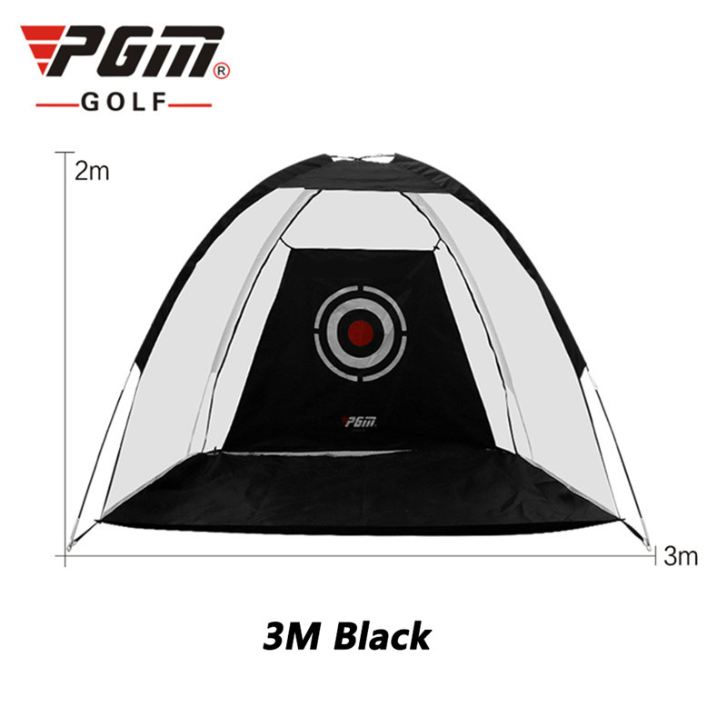 Image 4 - 2019 New PGM Golf Practice Network Indoor Practice Network Golf Fighting Cage-in Golf Training Aids from Sports & Entertainment