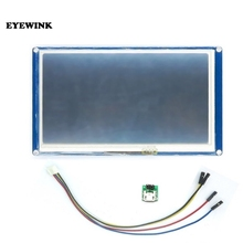 Display-Panel Raspberry Intelligent Nextion Lcd-Module Arduin-Kits Serial-Touch HMI TFT