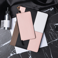 Hit Color Magnet Flip Cover For Apple IPad Air 2 Air2 9 7 Tablet Case Smart