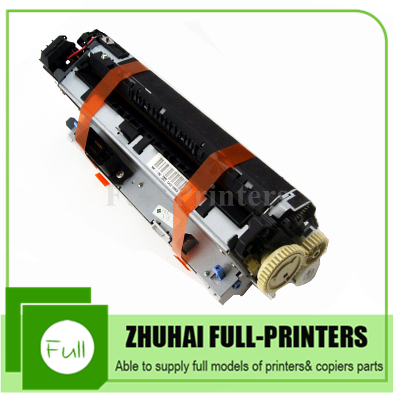 Fuser Unit Fuser Assembly Refurbished for HP LaserJet 4250 4350 RM1-1083-000CN 220V RM1-1082-000CN 110V PLS TELL VOLTAGE маркер флуоресцентный centropen 8722 1о оранжевый 8722 1о
