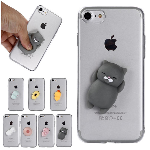 Iphone S Plus Rubber Case