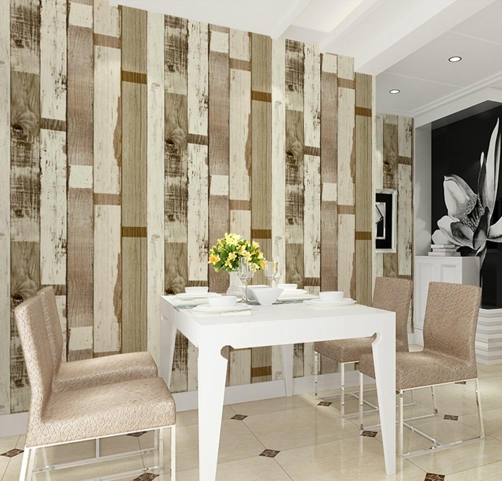 aliexpress com buy 6088 10m vintage multiple stripe vinyl wood