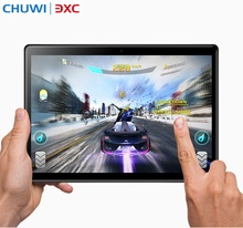 Chuwi Hi9 Air CWI533 4G Phablet 10.1 inch Android 8.0 MT6797 ( Helio X23 ) Deca Core 4GB RAM 64GB eMMC ROM BT4.2 Tablet PC