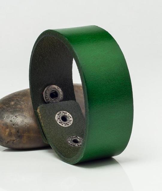 25cm Band Width G601 Green...