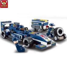 Juego  de Construcción Fórmula 1