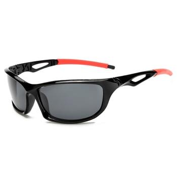 Polarized Sport Sunglasses UV400  2