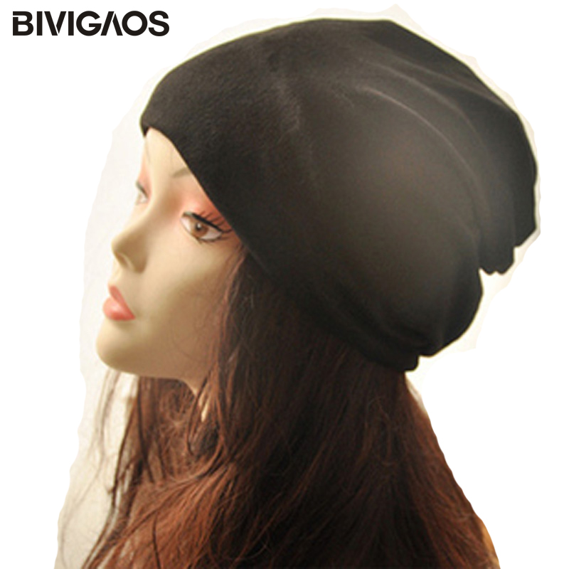 Free shipping Autumn and Winter Womens Fashion Piles Hat Scarves Cap Turban Scarf Muffler Hats Multi-purpose Caps Woman Beanies