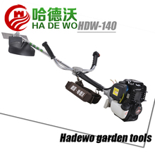 GERMANY HADEWO 140 petrol motor Side Hang Brush Cutter blade metal multimarca 4 stroke gardening tool centrifugal engine clutch