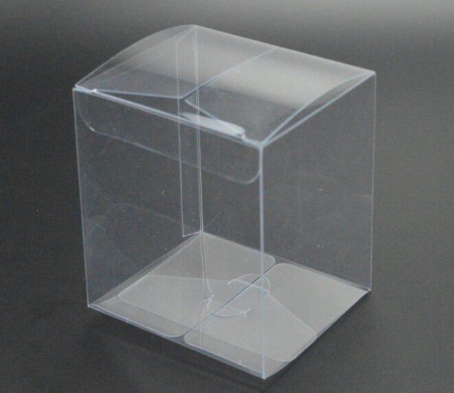 size13139cm transparent packaging box large clear plastic boxes
