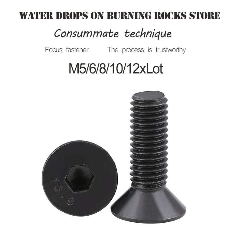 M10-1.5x40mm OR M10X40 mm Socket 100 Allen Head Cap Screw Stainless Steel