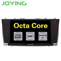 2 г оперативная память din Octa Core Android 8,1 автомобиль радио 9 gps навигации для Toyota Camry/Aurion 2007 2008 2009 2010 2011 Автомагнитола