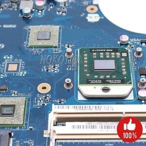 Image 5 - NOKOTION האם מחשב נייד עבור Acer aspire 5551 5551G E640 DDR3 משלוח מעבד NEW75 LA 5912P MBNA102001 MB. NA102.001 Mainboard