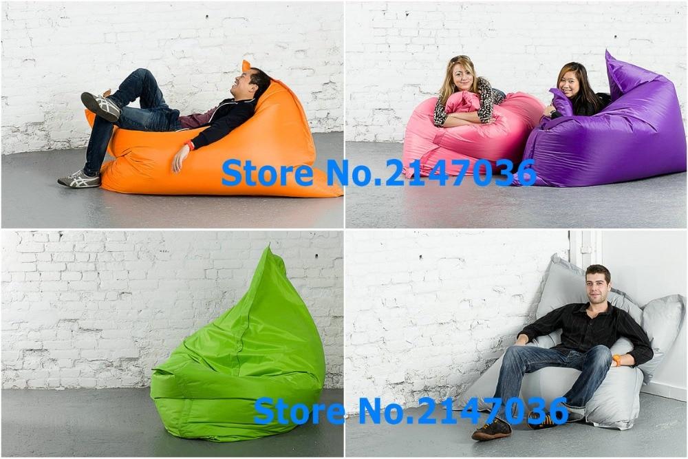 ASSORTED various colors in stock Hot Selling Bean Bag Chair/Bean Bag Sofa,Outdoor Bean Bag щипцы remington ci 9532 32мм керам