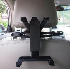 """Image 3 - Assento de carro Voltar Pillow Encosto de Cabeça Montar Titular Para Huawei Mediapad lite M5 10 T5 10.1 """"M3 Lite 8.0 10.1 """"Tablet Honor Play Tab 2"""