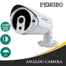 CCTV Камера 1200TVL ИК-фильтр Камера 720 P открытый Водонепроницаемый Пуля безопасности Камера