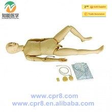 BIX-H1 New Type Of Multifunctional Internship Medical Training Male Care Model (Male) W013