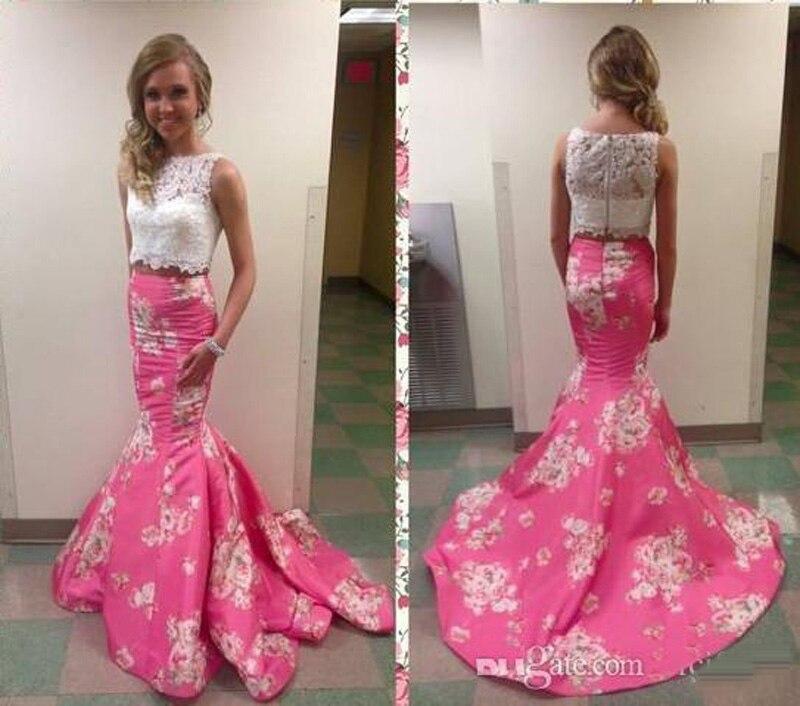 Excepcional Vestido De Sirena De Baile Embellecimiento - Ideas de ...