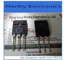 Free  shipping   10pcs/lot    KTB778-0-U/P     KTB778    B778      TO-3P